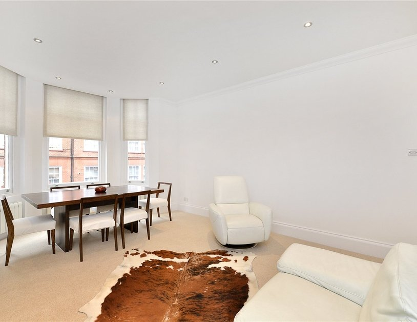 Apartment to rent in York Street view10