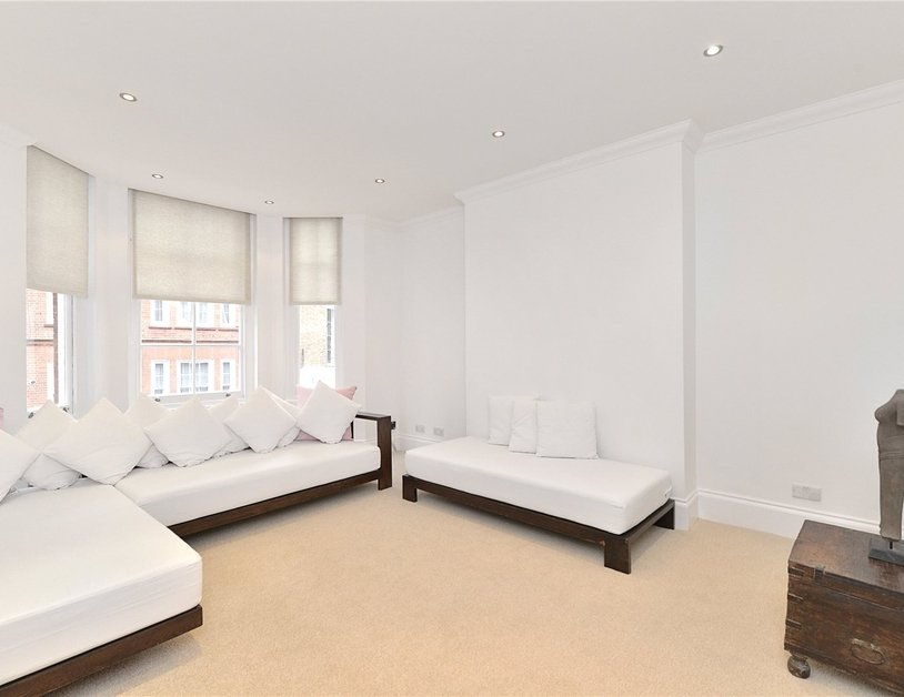 Apartment to rent in York Street view2