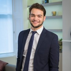 Team detail jack bateman lettings negotiator