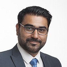 Team landing shafait hussain finance operations director