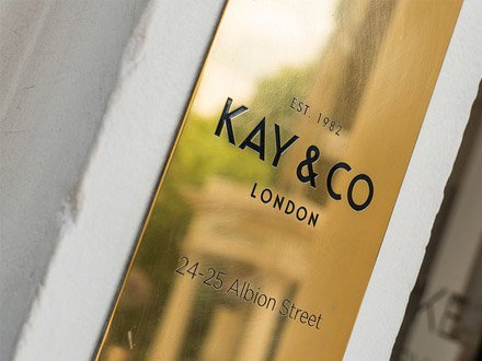 Contact our offices kayandco