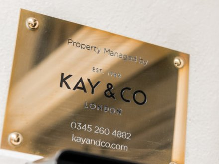 Services block management kayandco