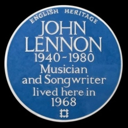 Blue plaques london blog news kayandco