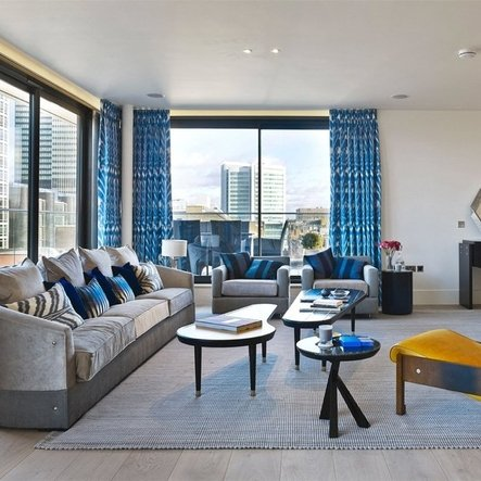 News marylebone penthouse with ties to mick jagger