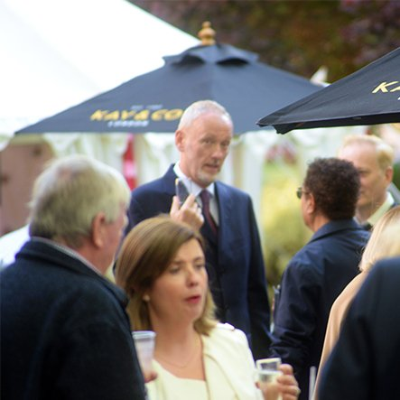 News summer party montagu square kayandco